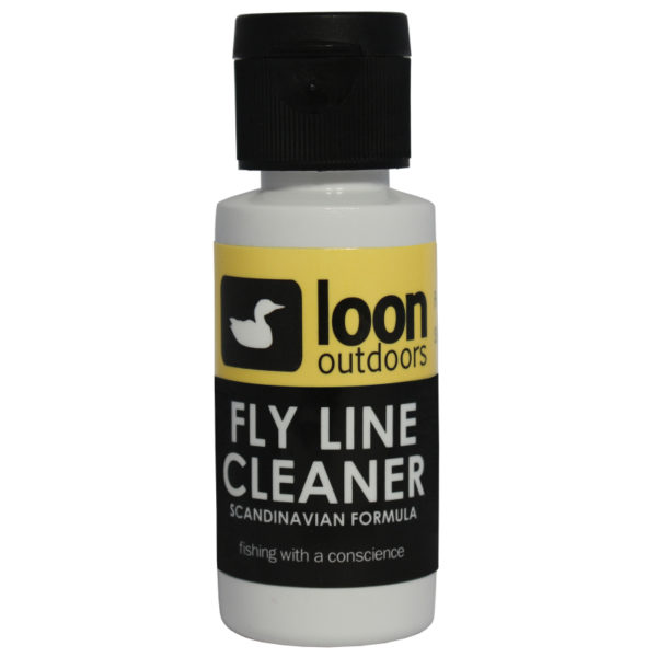 Loon Flyline Cleaner