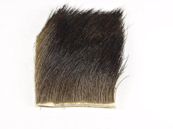Moose Body Hair, natur