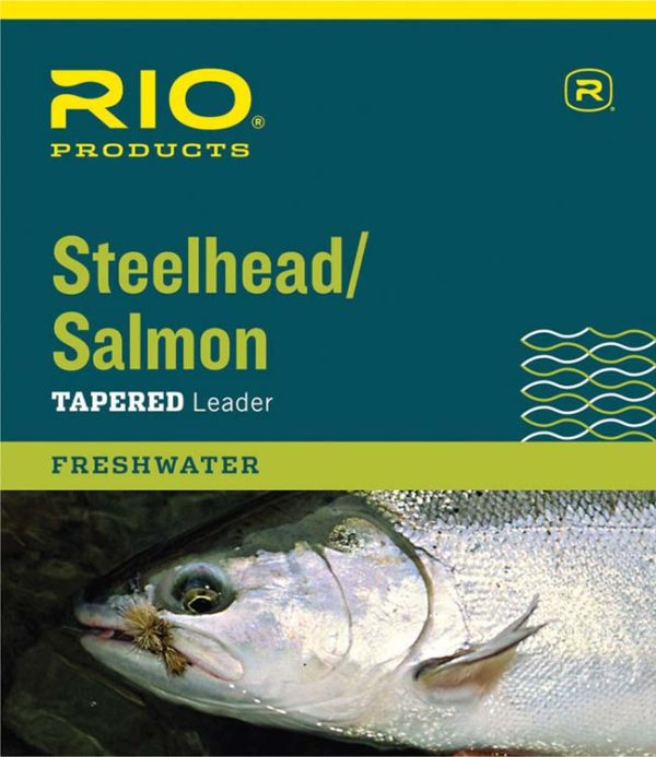 Rio Steelhead/Salmon 6ft
