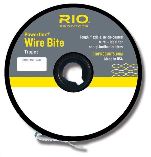 Rio Wire Bite