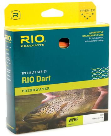 Rio Dart Flyt