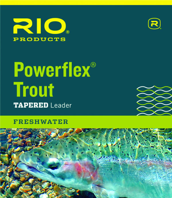 Rio Powerflex Trout 9ft