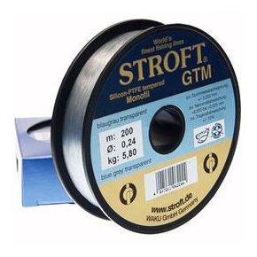 Stroft GTM 200m spoler