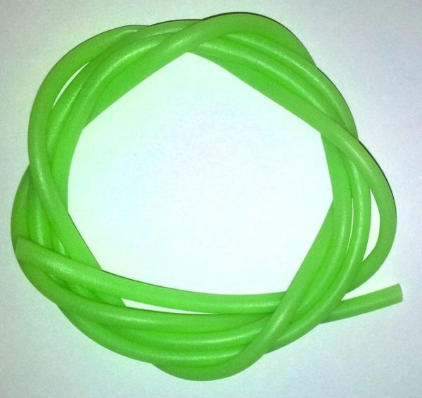 Selvlysende slange 3mm