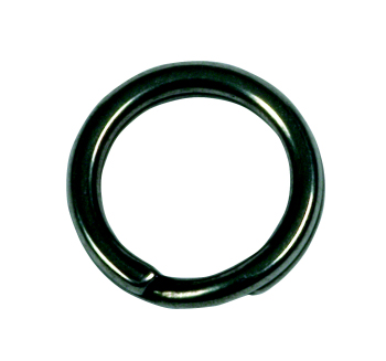 Søvik Heavy Duty Bent Split rings