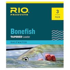 Rio Bonefish 3 pack