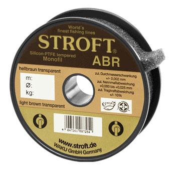 Stroft ABR 200m spoler