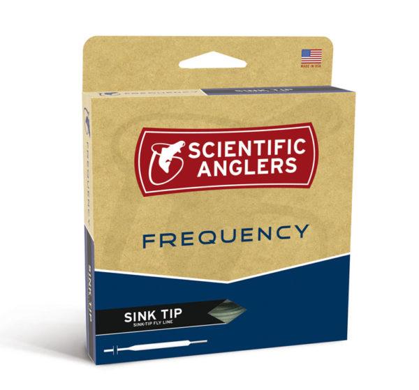 SA Frequency Sink Tip III