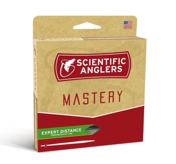 SA Mastery Expert Distance