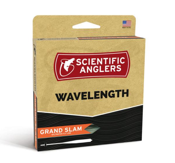 SA Wavelength Grand Slam