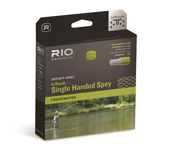 Rio Single Handed Spey InTouch