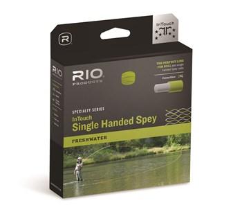 Rio Single Handed Spey F/H/I