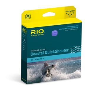 Rio Coastal Quickshooter