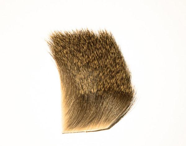 Deer Dyed Body Hair
