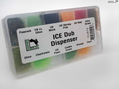 Ice Dub Dispenser