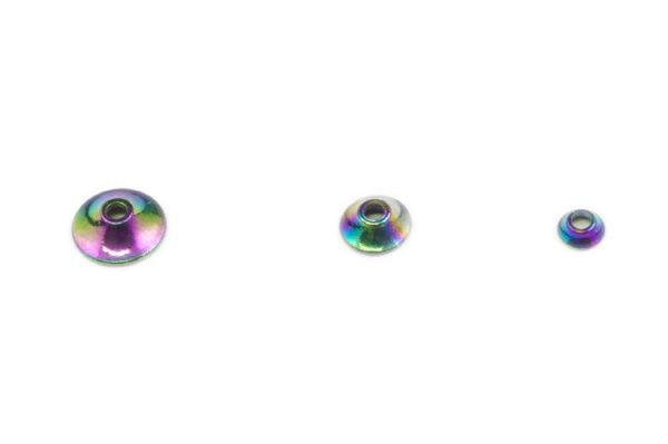 Tungsten Turbo Cones FITS