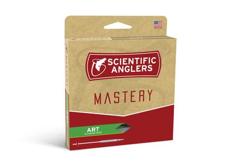 SA Mastery ART
