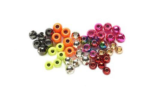Tungsten Beads Fluo