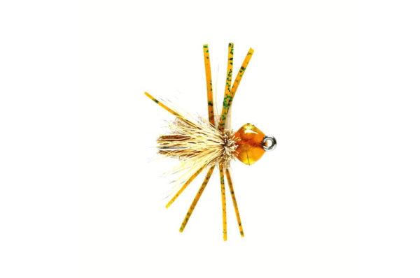 Bonefish Bitters Amber