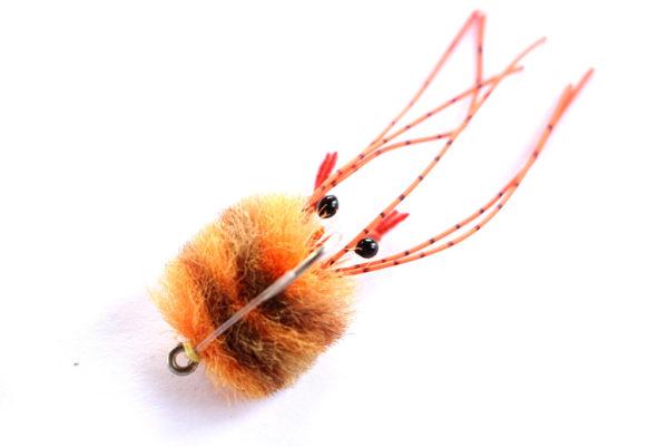Gumby Crab