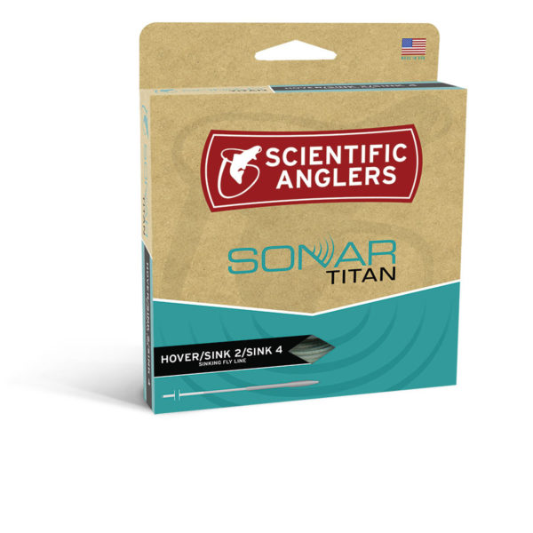 SA Sonar Titan H/S2/S4