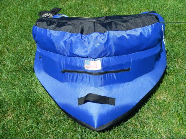 Backpacker Pro Wilderness Lite