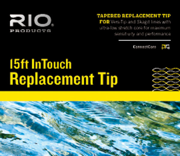 Rio InTouch Replacement Tips 15ft