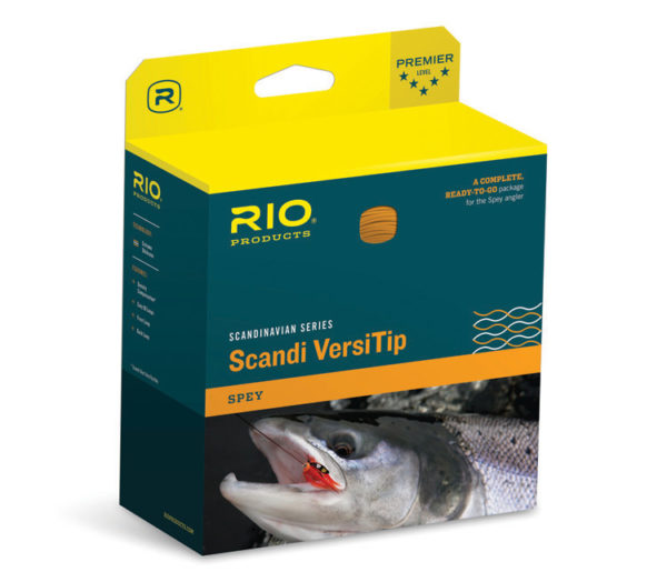 Rio Scandi Versitip Short