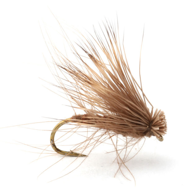 CDC Elk Caddis