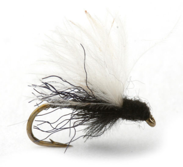 CdC Midge Adult Black