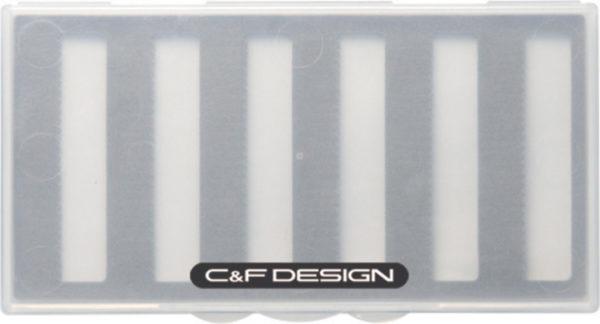 C&F P1-6 Fly Box