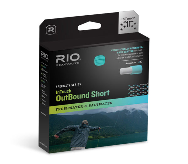 Rio Outbound Short InTouch Int.