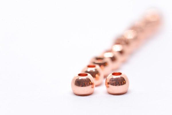 FF Brass Beads