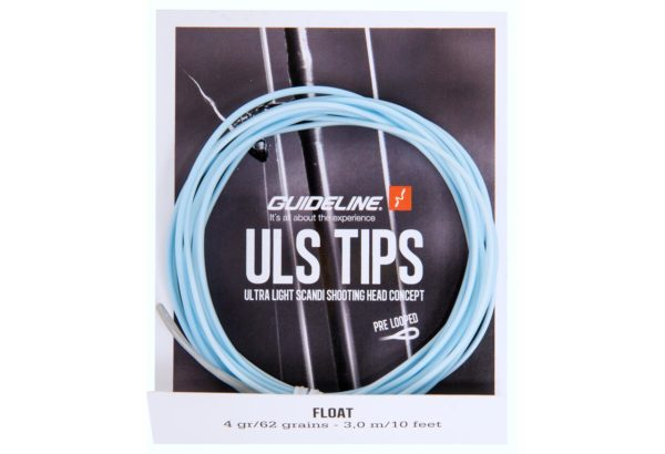 Guideline ULS Tips