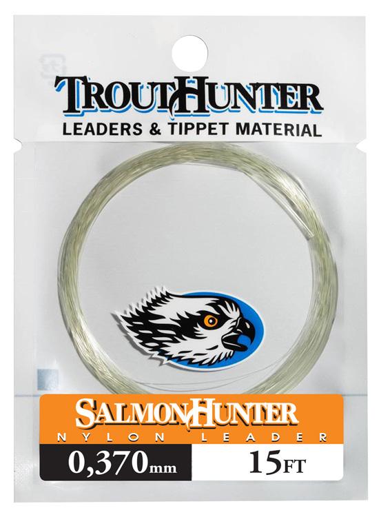SalmonHunter Fortom