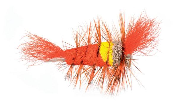 MF Tri Turbo Bomber Orange