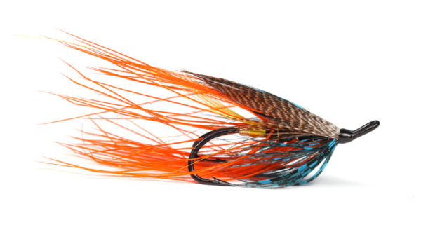Thunder Spey Double