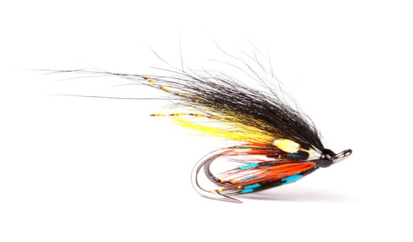 AR Munro Gold Killer Double