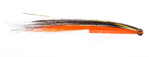 HKA Sunray Black & Orange