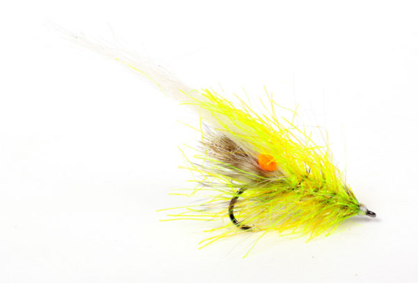 Alive Reke Chartreuse