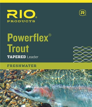 Rio Powerflex Trout 15ft