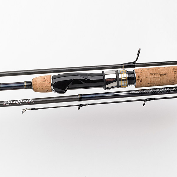 Daiwa Tournament AGS 8ft 3-15g