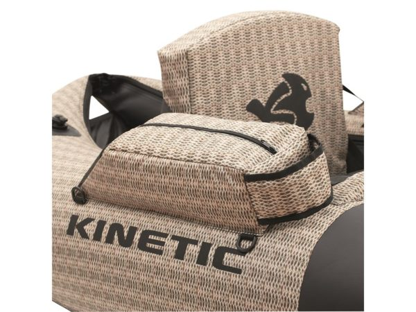 Kinetic Partizan Belly Boat