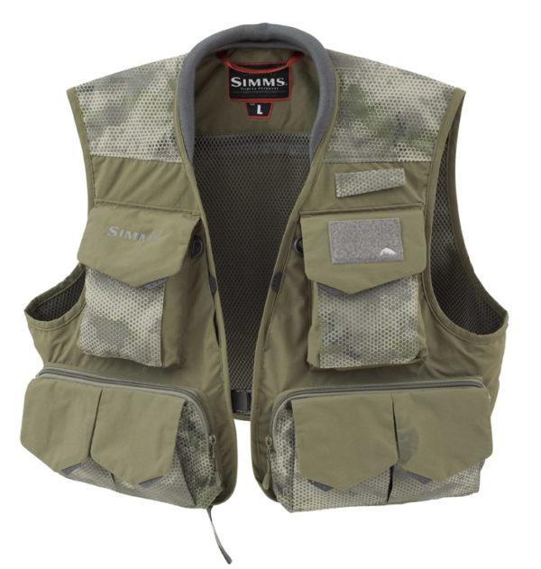 Simms Freestone Vest