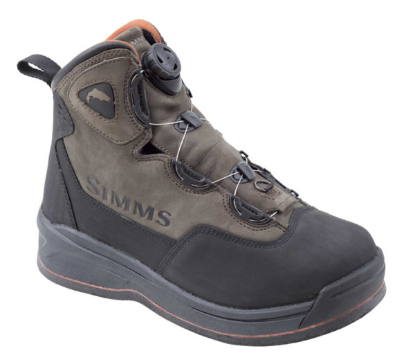 Simms Headwaters BOA Felt