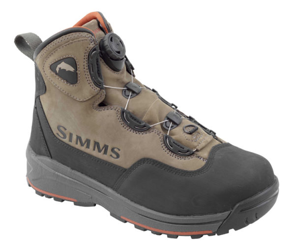 Simms Headwaters BOA Vibram