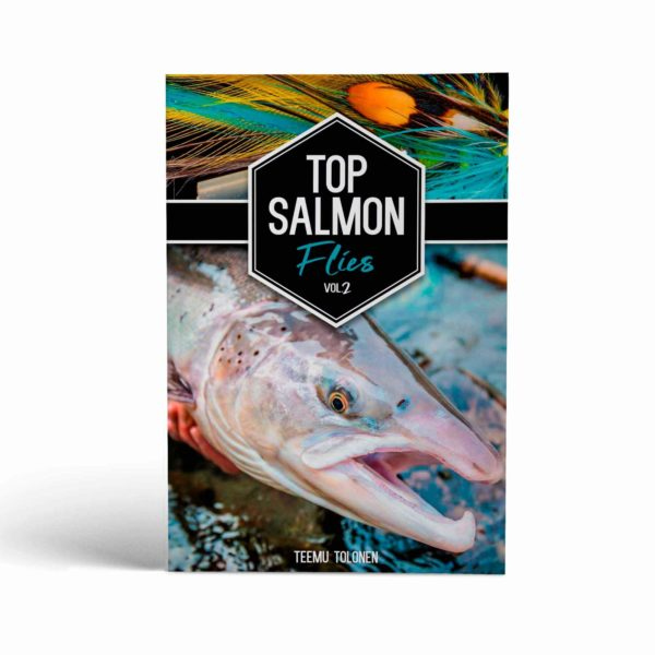 Top Salmon Flies Vol.2, Teemu Tolonen