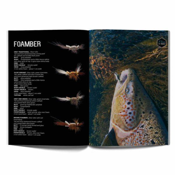 Top Salmon Flies Vol.2, Teemu Tolonen