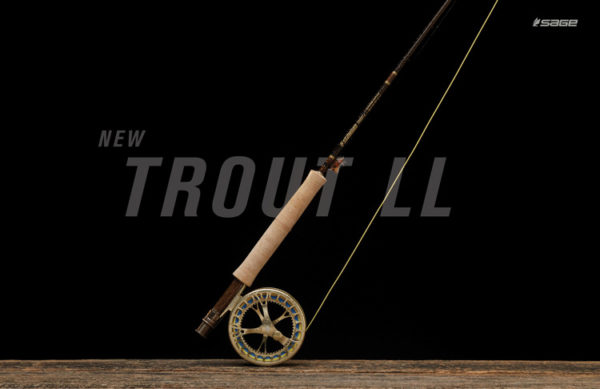 Sage Trout LL