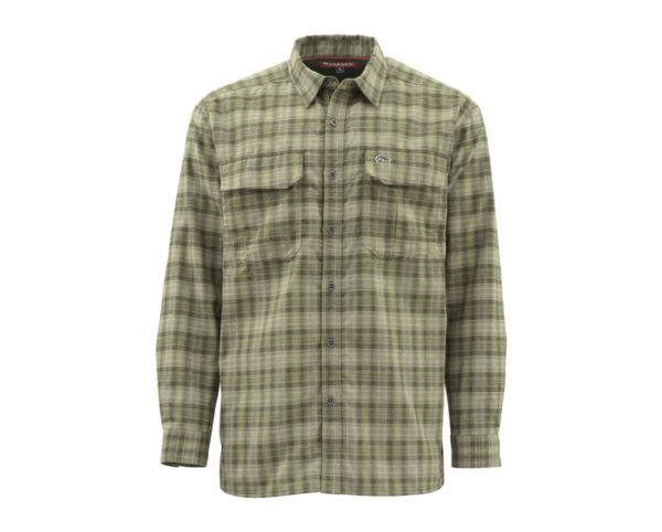 Simms Coldweather Shirt